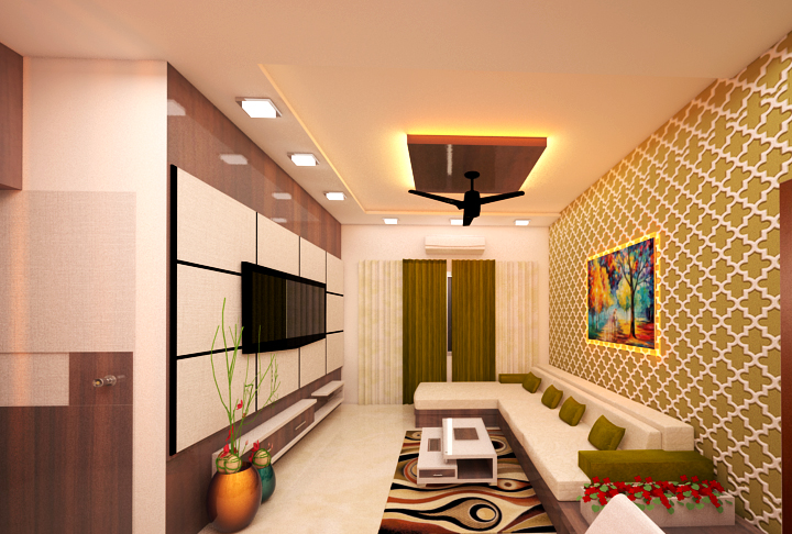 Small house Interior Designers in kormangala