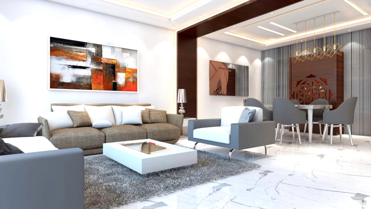 Best Interior Designers Bangalore Leading Luxury Small